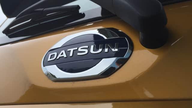 Datsun Cari Peruntungan di Pakistan