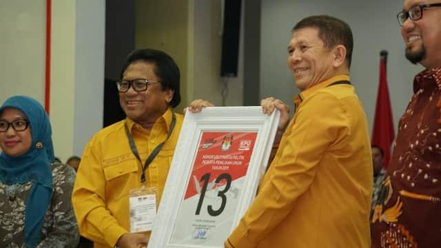 Hanura Kubu OSO: Putusan Sela PTUN Tak Mengubah SK Kemenkumham