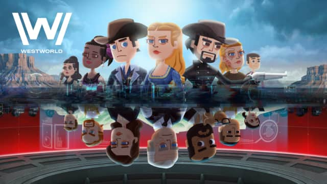Warner Bros Digugat karena Game Mobile Westworld
