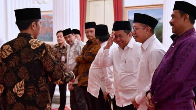 Fahri: Selamat Ulang Tahun, Pak Jokowi, Kado Terbaik Adalah Kritik