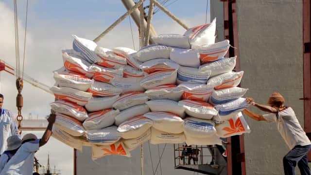 Mendag: Impor Beras Bukan Berarti Kami Tak Peduli Pada Petani
