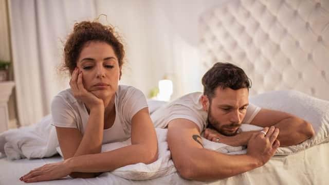 Begini Cara Stres Beri Pengaruh Buruk Untuk Kehidupan Seksual Kamu