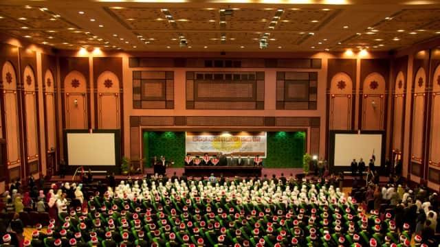 Masa Depan Indonesia dari Sudut Kota Kairo