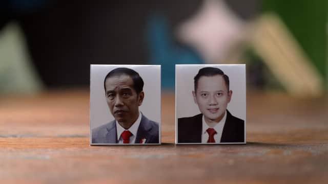 Opsi Demokrat Merapat ke Jokowi Tuai Banyak Kendala