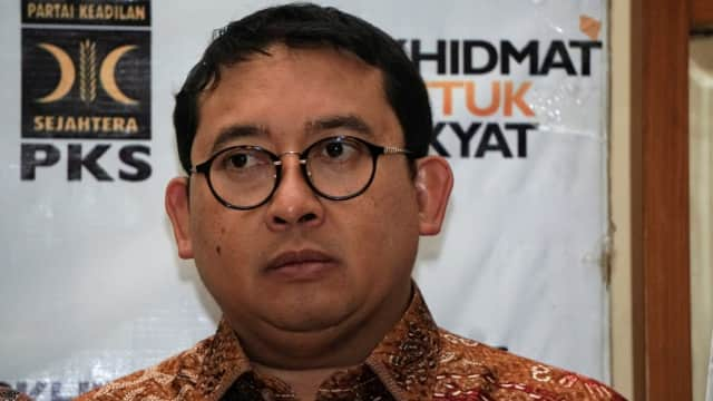 Fadli Zon: Pemerintah Amburadul, Mengurus KTP Saja Enggak Becus