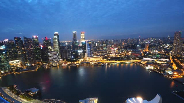 Singapura Keluarkan UU Larangan Dokumentasi di Lokasi Serangan Teror