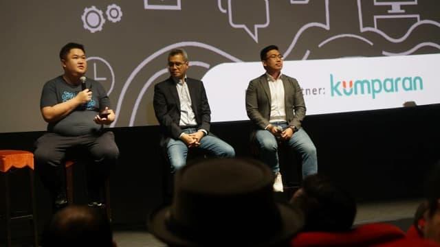 CEO Talks: Prospek Bisnis Startup Makin Menjanjikan di Indonesia