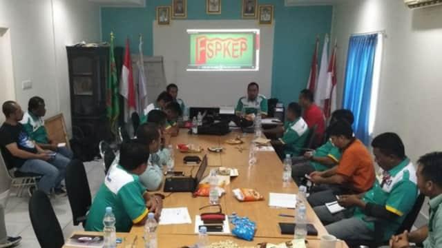 Serikat Pekerja Tolak PHK 81 Karyawan PT Vale Indonesia