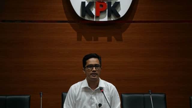KPK Jawab Rekomendasi Pansus: Pengawas Internal-Eksternal Sudah Ada