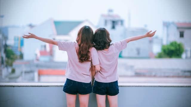 Periset: Lesbian Ada karena Pria Suka Perempuan Penyuka Sesama Jenis