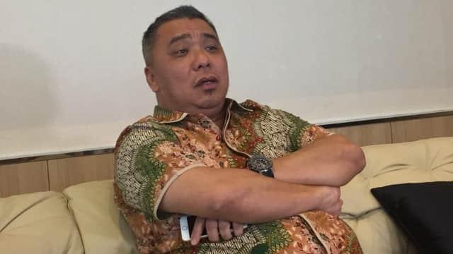 NasDem: Sebelum Putusan MA, Kita Sudah Ganti Bacaleg Eks Koruptor