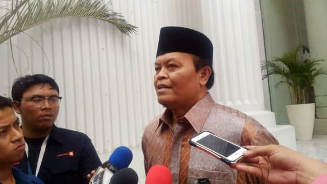 Hidayat Nur Wahid Usul 22 Ramadhan Jadi HUT DKI Jakarta