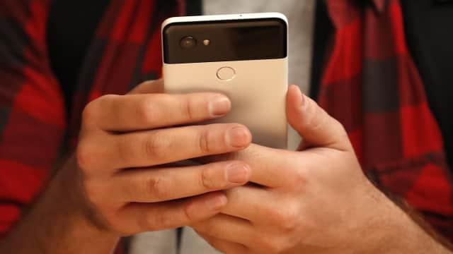 Setelah Alat Pembayaran, Smartphone Bakal Jadi Kunci Mobil