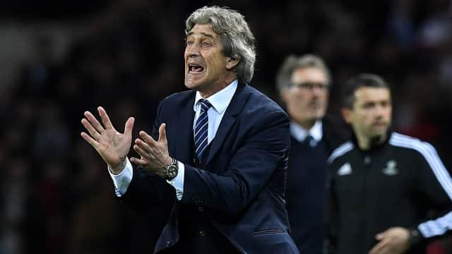 Manuel Pellegrini Resmi Jadi Manajer Anyar West Ham