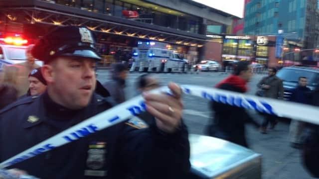 New York Diteror Bom, Trump Akan Ubah Kebijakan Imigrasi