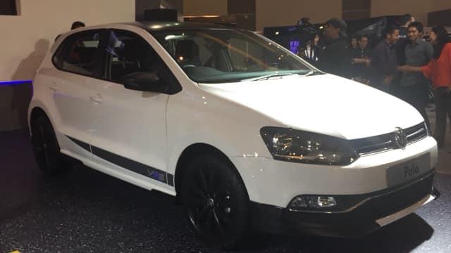 Volkswagen Hadirkan Varian Polo dengan Mesin Baru di IIMS 2018