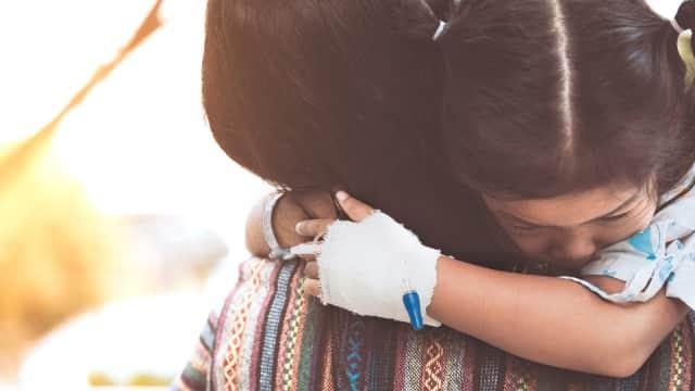Prediksi Kelangsungan Hidup Anak yang Terkena Kanker, Ini Kata Dokter