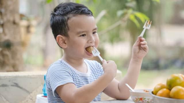 Kata Dokter: Begini Cara Atasi Anak yang Suka Pilih-pilih Makanan