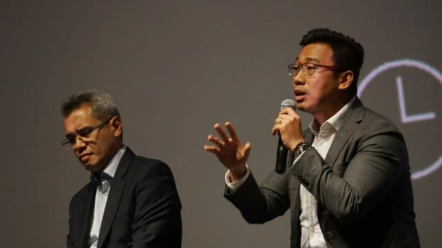 CEO Talks: Startup Tak Perlu Mengejar IPO