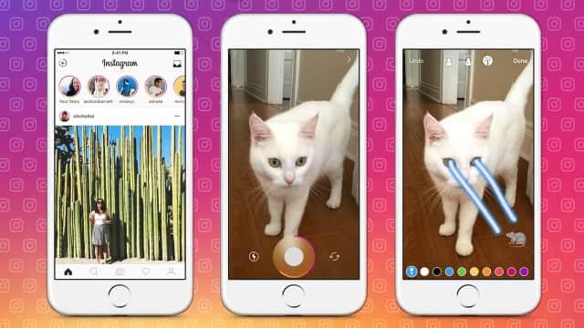 5 Aplikasi untuk Bikin Konten Instagram Stories yang Keren