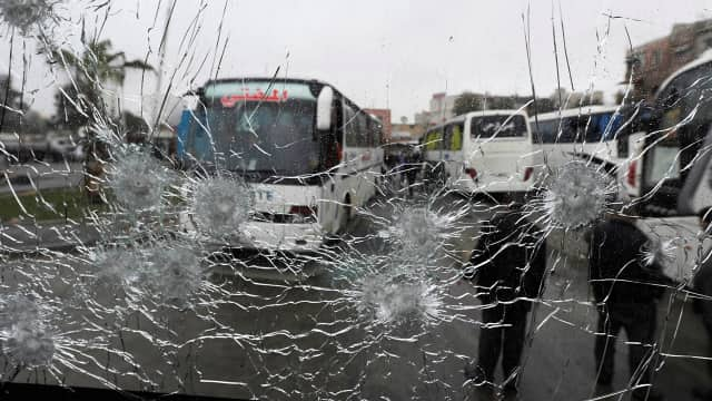 Remaja di China Coret dan Hancurkan Mobil Agar Diperhatikan Orangtua