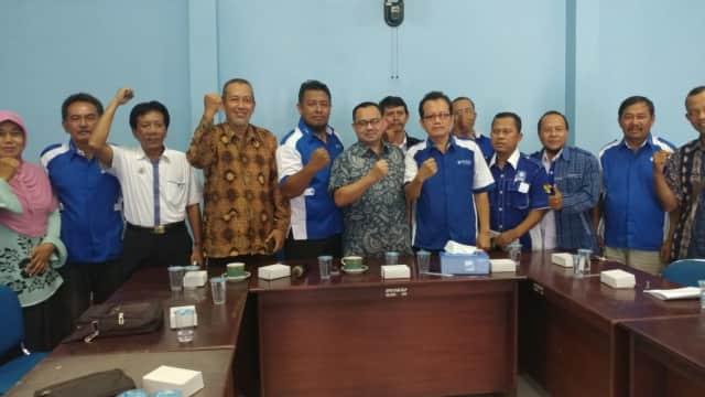 DPP PAN: Cagub Jateng Insyaallah Sudirman Said