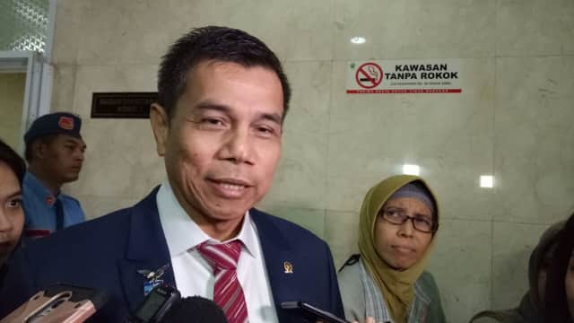 Masih Timang Jokowi, Demokrat Sebut SBY-Prabowo Akan Beri Kejutan