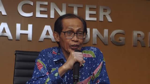 Artidjo Pergi, Para Terpidana Korupsi Ramai-ramai Ajukan PK