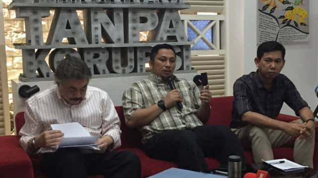 Pakar: Judicial Review di MA Justru Munculkan Sengketa di Masyarakat