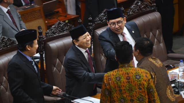 Setya Novanto Kembali Diadukan ke Majelis Kehormatan DPR