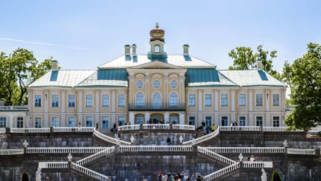 St. Petersburg, Kota Magis yang Menghipnotis Turis