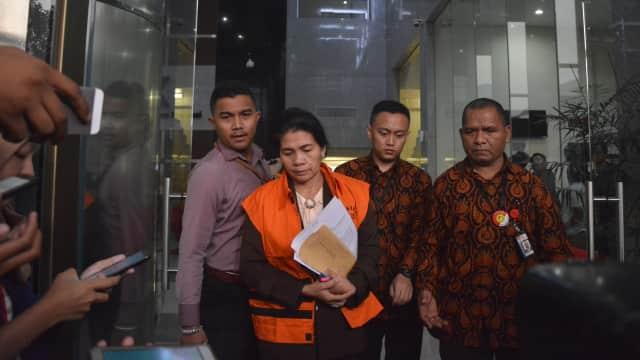 Soal OTT di PN Medan, KY Kritisi Proses Rekrutmen Hakim Ad Hoc Tipikor