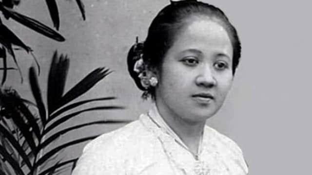 Upacara Pengangkatan R.A. Kartini Sebagai Pahlawan Nasional
