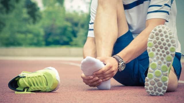 5 Macam Cedera Lari yang Perlu Kamu Waspadai