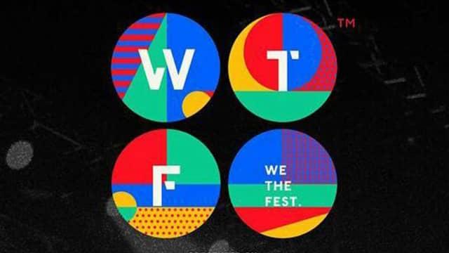 We The Fest 2018 Umumkan Harga Penjualan Tiket