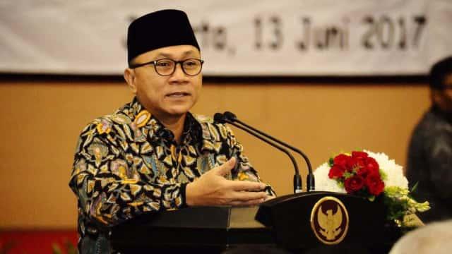 Ketua MPR Soal OTT Pejabat Daerah: Jabatan Bukan untuk Cari Harta
