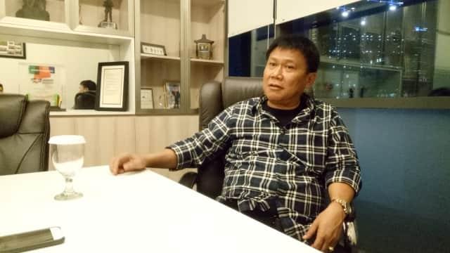 PDIP Dukung Polri Terbitkan SP3 Kasus Rizieq