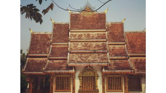 Luang Prabang yang Menawan dan Membekas di Hati