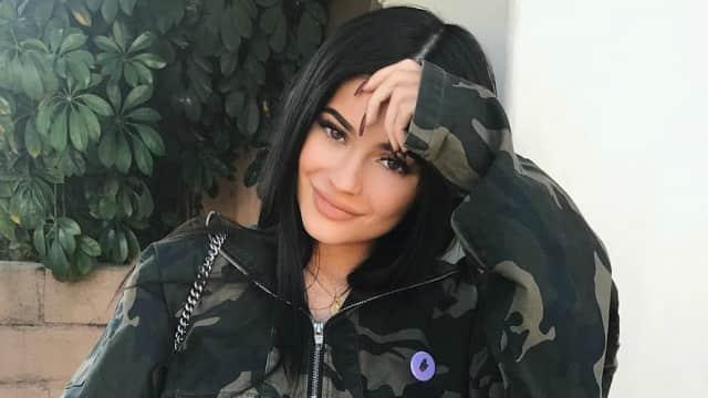 Ucapan Kylie Jenner Bikin Saham Snapchat Rontok, Kok Bisa?