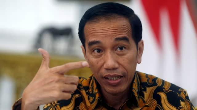 Sulitnya Memilih Cawapres Jokowi