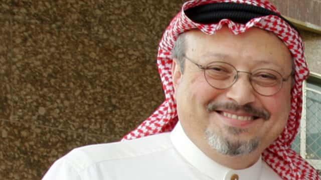 Inggris hingga Jerman Minta Saudi Transparan Soal Kematian Khashoggi