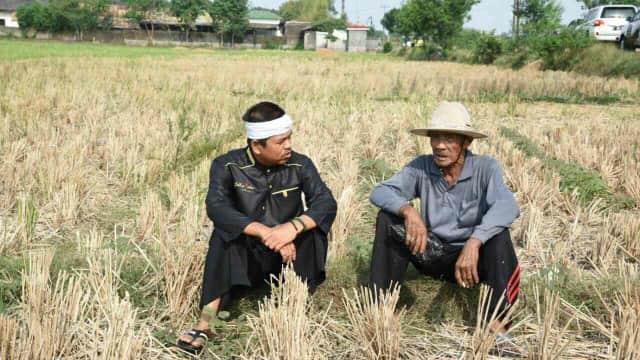 """""""Dari Desa Membangun Jawa Barat, Membangun Indonesia"""""""