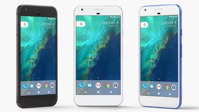 Google Siapkan Ponsel yang Bisa Keluarkan Suara dari Layar?