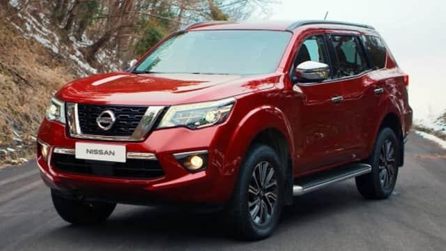 Nissan Terra, Lawan Pajero Sport Andalkan Kapasitas 5 Penumpang