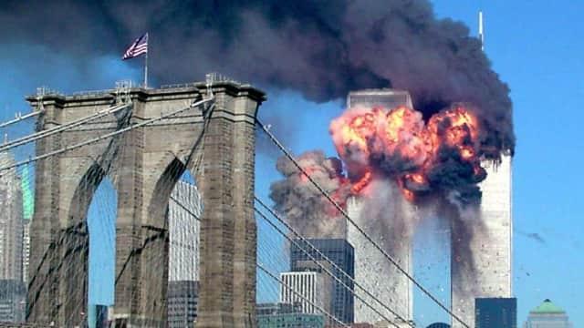 17 Tahun 9/11 Berlalu, 1.100 Korban Masih Belum Teridentifikasi