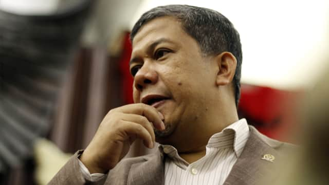 Fahri Minta Hakim Praperadilan Novanto Tak Diintimidasi