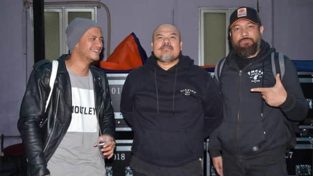 NTRL Bakal Rilis Album Baru di Awal 2018