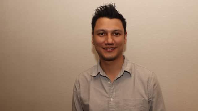 Christian Sugiono dan Keluarga Akan Liburan ke Amerika Serikat