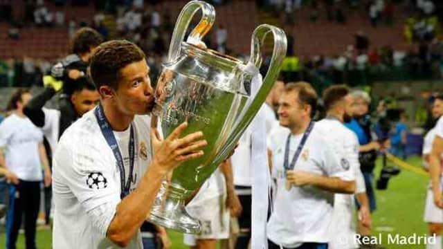 Klaim Ronaldo dan Adu Tren Dua Liga
