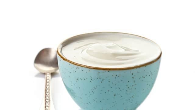 Manfaat Yoghurt bagi Kesehatan Ibu dan Anak